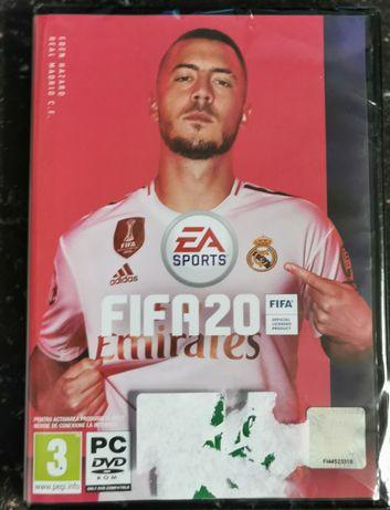 Fifa 20 pc - dvd