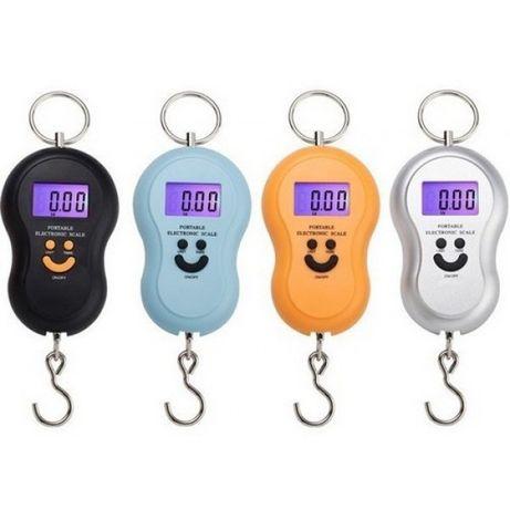 Электронные Ручные весы   плюс + батарейки