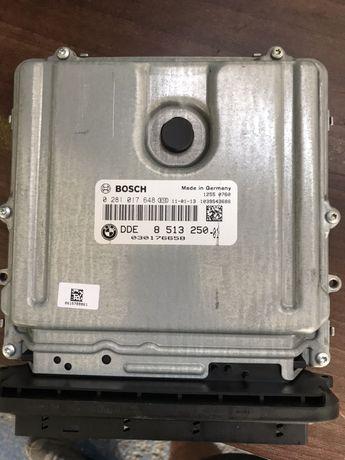 Calulator motor ecu bmw f10 f11 2.0d 184cp