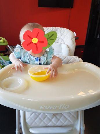 Продам б/у детский стул для кормления