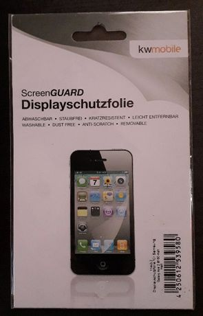 Folie protectie Samsung Galaxy Ace 2 I8160 i8160