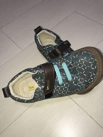 Pantofi vegani HARLEQUIN 29N  19 cm talpic