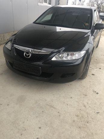 Dezmembrez Mazda 6 2.0diesel Rf5C 2005