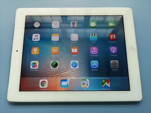Таблет Apple iPad 2 Wi-Fi+3G 16Gb White (Оригинален)