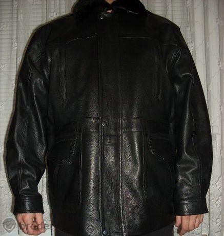 Промоция !мъжко кожено яке