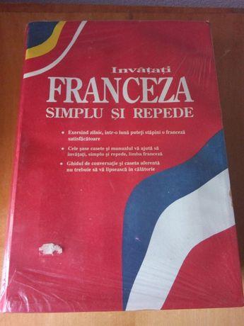 Invatati franceza simplu si repede