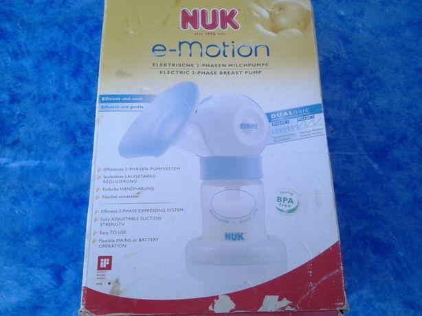 NUK pompa electrica pentru san