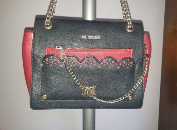 Страхотни чанти! Love Moschino, Calvin Clein, Reserved
