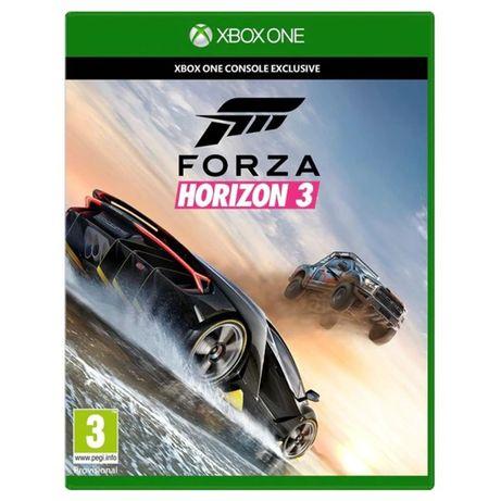 Joc Forza Horizon 3 Xbox One pentru consola Xbox One nou sigilat