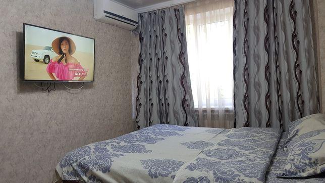 1 комнатная квартира в центре города