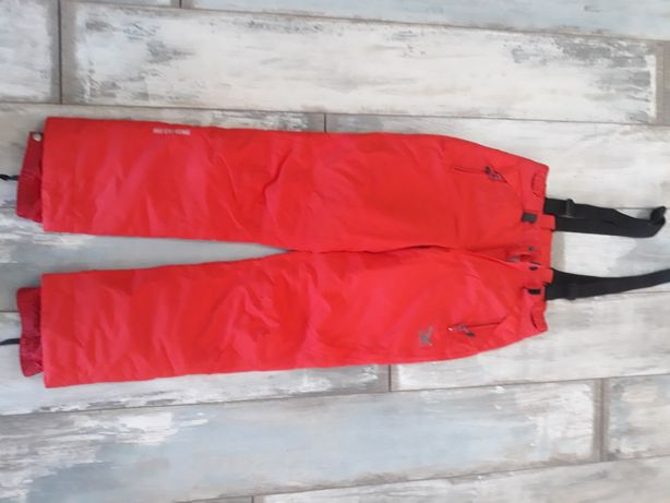 SALEWA pantaloni schi ski profesionali fete damă 40/34 ca noi