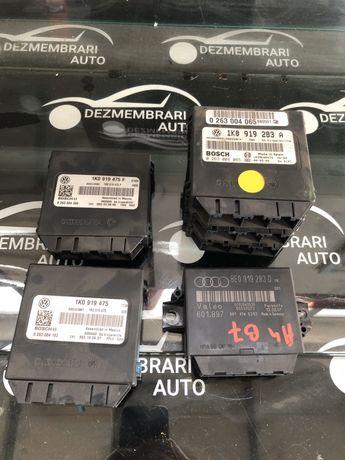 Modul calculator senzori parcare Vw Audi