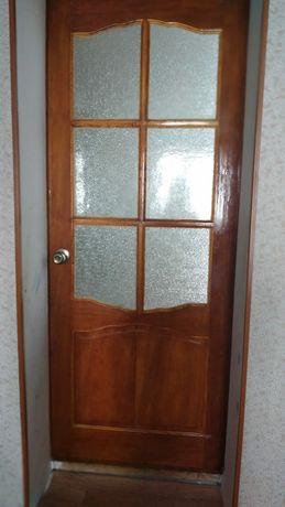 Продам двери межкомнатные 6 шт
