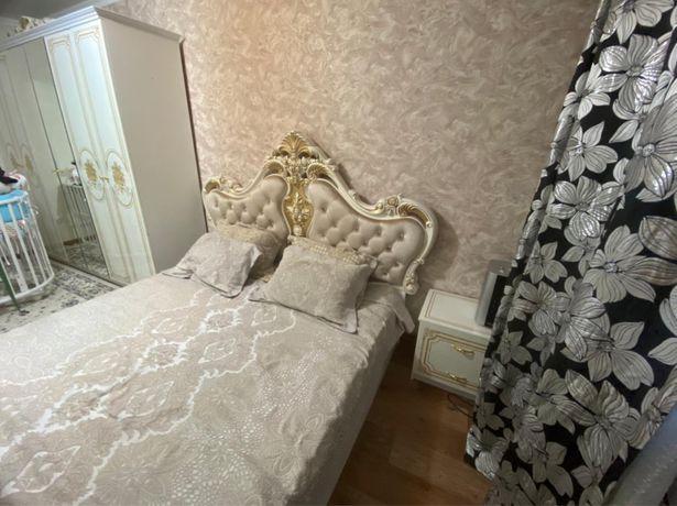 Спальный гарнитур «Кристина» 6 дверная