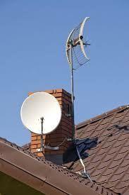 Настройка установка отау тв и др. спутниковых антенн ремонт телевизор
