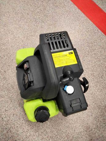 Generator curent pe benzina  ptr camping sau pescuit f. Silentios