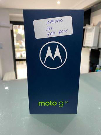 Motorola Moto G50 5G, Dual SIM, 64GB, 4GB RAM