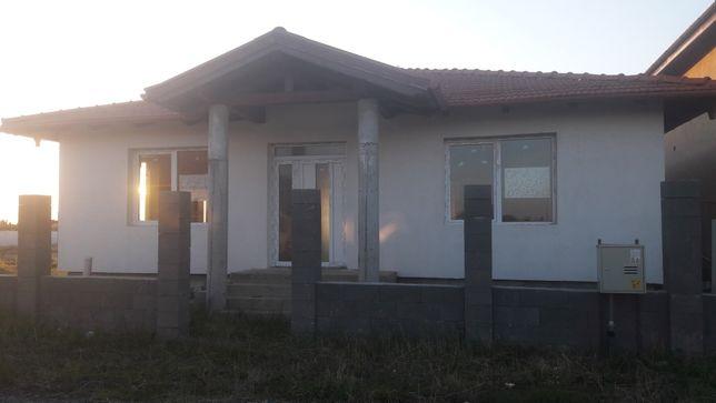 Casa semifinisata