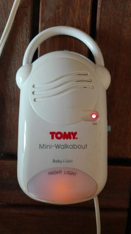 Tomy mini walkabout
