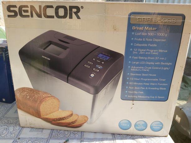 Хлебопечь, печь для хлеба