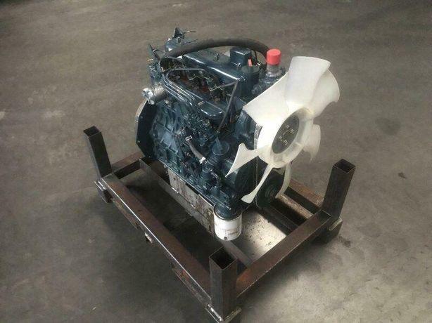 Motor second KUBOTA V1505 - stare excelenta - ca nou