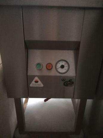 Професионален уред за затопляне на храна