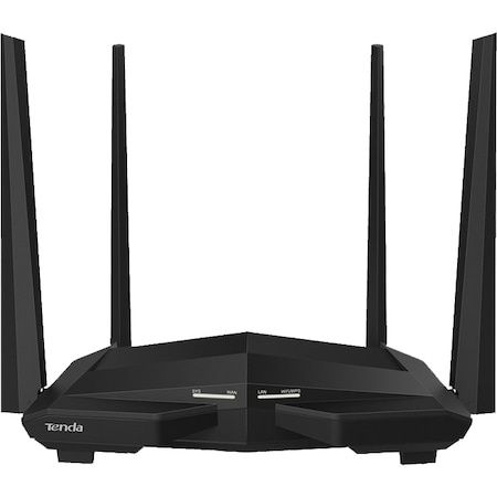 Router wireless tenda nou