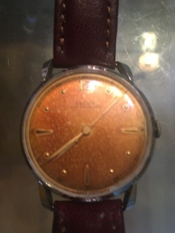 Vand ceas de mana Vintage Doxa Anti-Magnetique functional