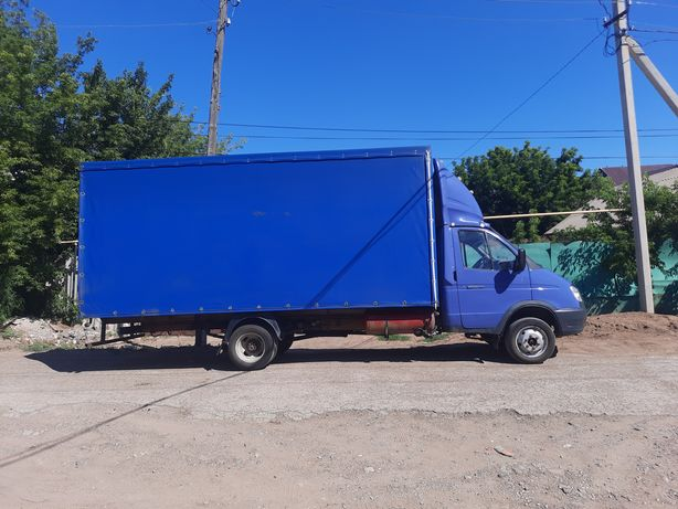 Грузоперевозки  по Казахстану и России до 3 тонн