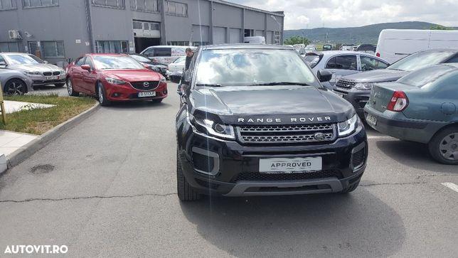 Land Rover Range Rover Evoque Range Rover Evoque MANUAL