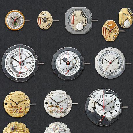 Mecanism de ceas Miyota 2315 2115 2035 OS21 JS15 1L22 1L32 5R32 JS15