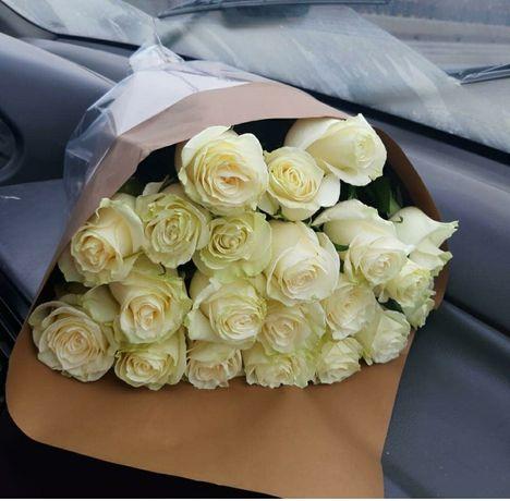 Доставка цветов. Качественная, быстрая доставка