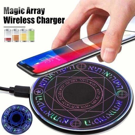 Magic incarcator wireless