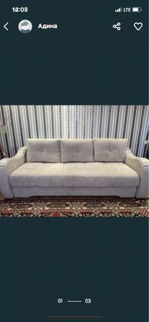 Продам диван мини диван кресло