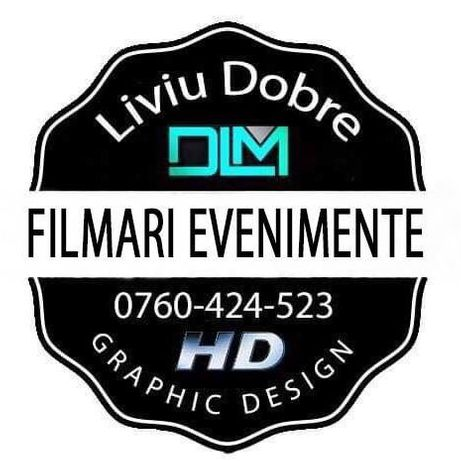 Servicii Foto - Video Profesionale. Filmări Evenimente DLM