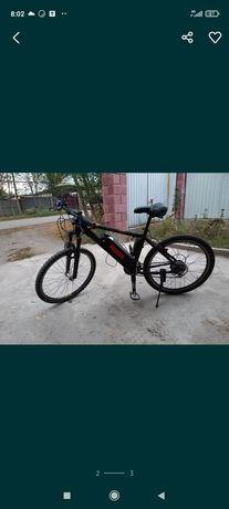 Электровелосипед обмен , обмен...