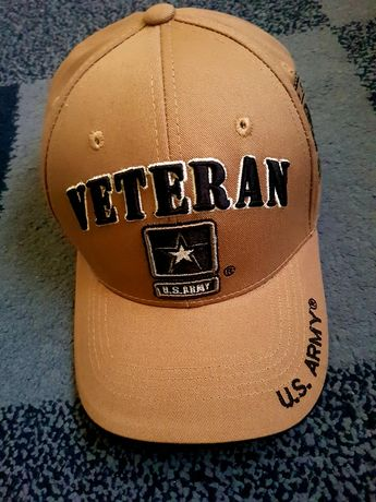 Șapcă USA Veteran