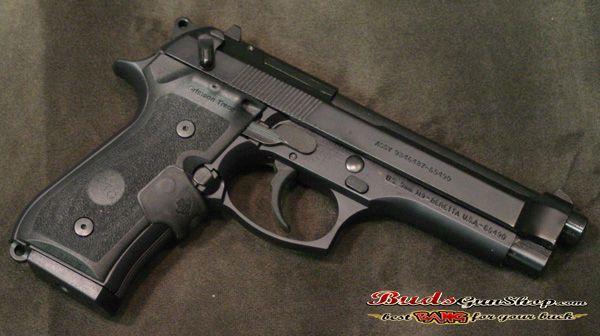 PISTOL-Arma-Airsoft CAL.6.04mm Beretta/TAURUS PT92 Full METAL Co2 gaz