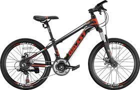 Спортивный велосипед Galaxy ml 150
