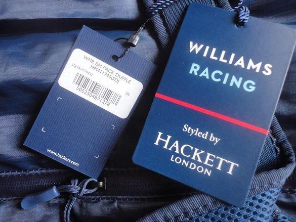 Спортен сак Williams Racing