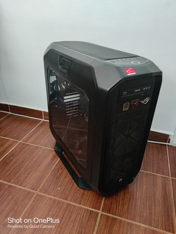 Kit i7 7700k + Asus rog maximus code IX wi fi