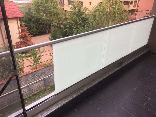 Geam și profil inchidere balcon sau terasa