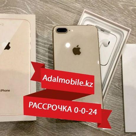Apple Iphone 8 Plus. Айфон 8 Плюс. 128гб. Рассрочка!