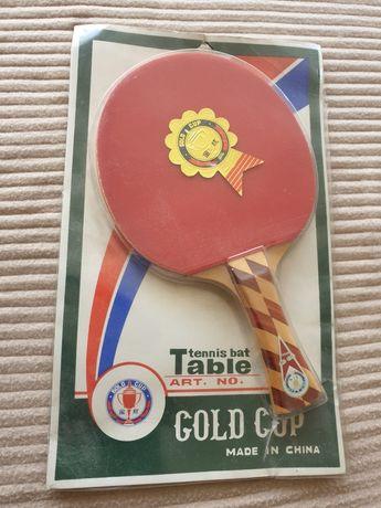 Хилка за тенис на маса Gold Cup