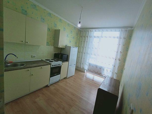 Двухкомнатная квартира Коргалжинское шоссе 27А