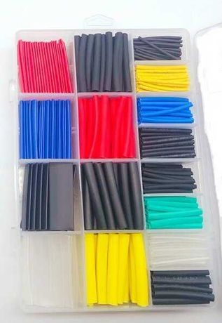Комплект термоизолационен шлаух за кабели
