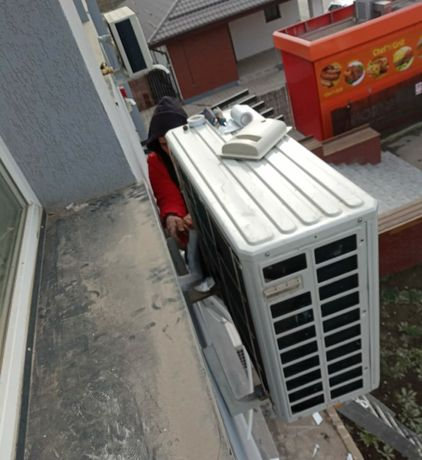 Aer Conditionat service montaj vânzări