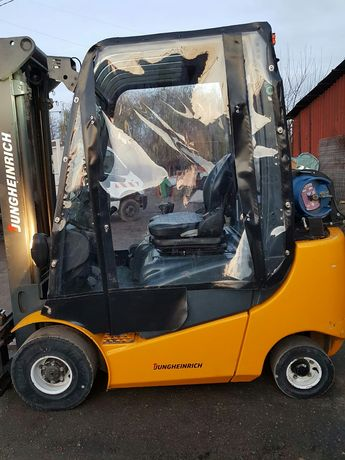 Motostivuitor TFG 320,An 2010,Q=2,0to;H=4,350 m