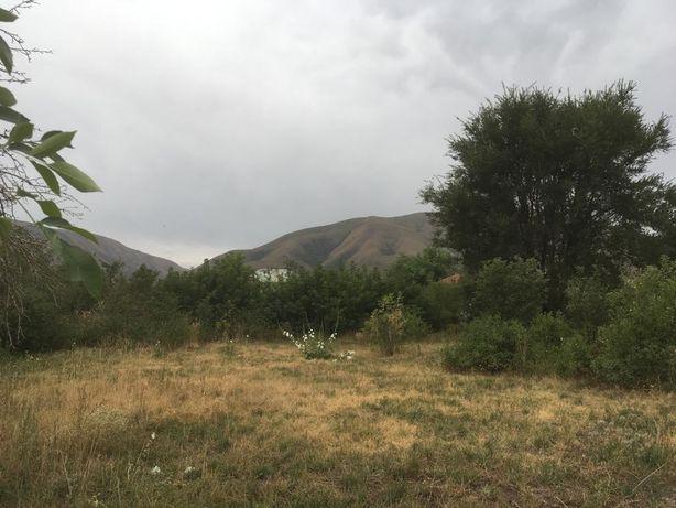 Участок в селе Жандосово