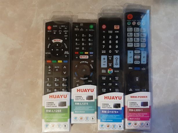 Пульт, пульты от id tv, ОТ кондиционера тоже имеется Алматы